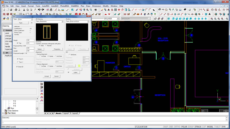 4M BIM & CAD Software for Architecture, Engineering & Construction