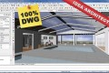 IDEA Architecture 3D BIM Architectural Software