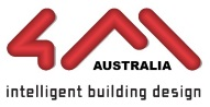 4M BIM & CAD Software for Architecture, Engineering & Construction Logo